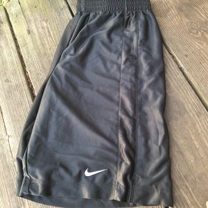 Nike men's shorts large